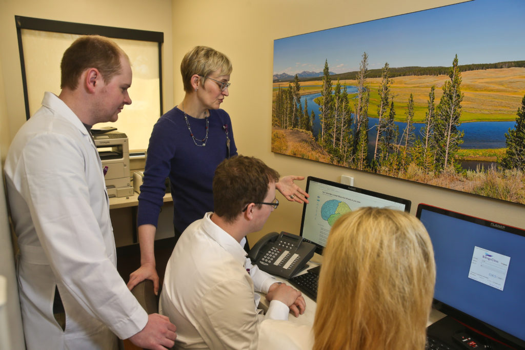 Application Process - The Montana Track at Billings Clinic